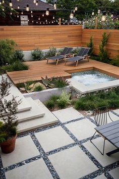 146 Beautiful Backyard Landscaping Design Ideas (72)  #LandscapingDesignIdeas