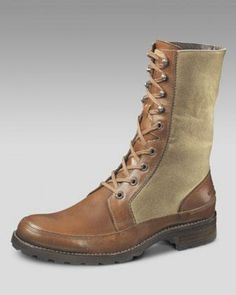 Wolverine Russell Field Boot