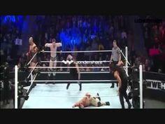 Dean Ambrose ll Animal I Have Become ll MV