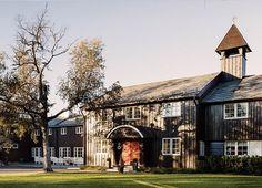 På Lysebu hotell skapes de beste rammene rundt et bryllup. Lysebu, bryllup, hotell, historisk,  sommerbryllup, vinterbryllup, vakkert beliggende i Holmenkollen.