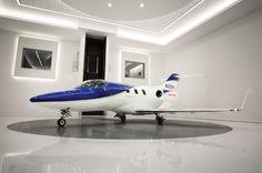 Leveringen HA-420 HondaJet begonnen • Piloot & Vliegtuig