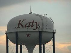 Where are you from? Katy, Texas <3last stop in Texas