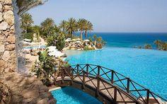 Face à l'océan à Fuerteventura