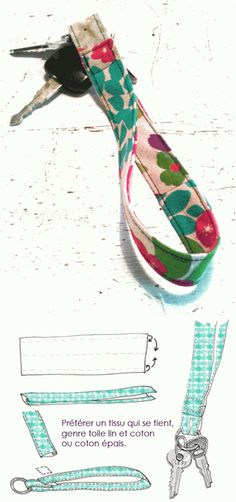 http://www.tambouille.fr/2012/08/23/porte-clefs-dragonne/