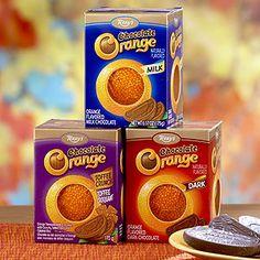 Terry's Chocolate Oranges | World Market