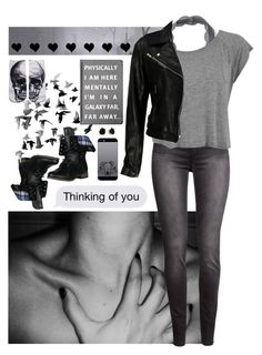 """""""Thinking of you"""" by unorthodox-me ❤ liked on Polyvore featuring Aéropostale, H&M, VIPARO, Forever Link and Forever 21"""