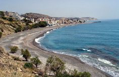 Myrtos,Ierapetra,Crete.
