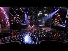 Melanie Amaro  Josh Krajcik  Finale Night 2 Duet   THE X FACTOR USA 2011