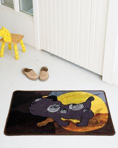 Creative Carpets - Bruno