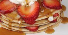 Pancakes, yum!