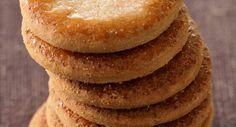 Biscuit au beurre d'arachideVoir la recette du Biscuit au beurre d'arachide >>