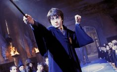 Daniel Radcliffe says Harry Potter reboot is inevitable Harry Potter Wand Collection, Harry Potter Store, Harry Potter Wizard, Harry Potter Gifts, Harry Potter Movies, Harry Potter World, The Hollywood Reporter, Daniel Radcliffe, Cursed Child
