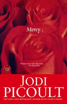 Yet another great Jodi Picoult book! Mercy questions what true love is and touches on the concept of trust. The book focuses mainly on two couples who seem to have nothing in common. The question is, which of the couples, if any, is a true example of a real relationship?