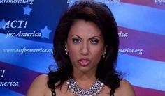"""If you don't already know Brigitte Gabriel, you will after this video. Wow, this might be the most epic takedown of """"Moderate Islam"""" ever. …"""