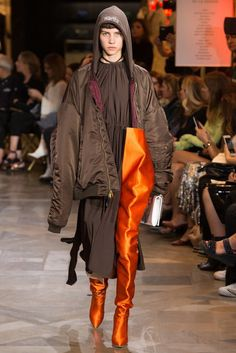 Vetements, Look #31