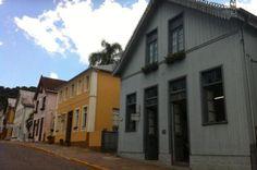 """Um passeio por Antônio Prado, """"a cidade mais italiana do Brasil"""" Mylene Rizzo/Arquivo Pessoal"""