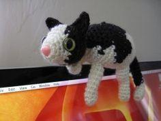 Free Crochet Animal Patterns