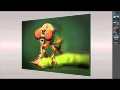 Μια απλή εγγραφή στη διεύθυνση http://www.3defy.com  Η τεχνική και η γρήγορη μετατροπή οποιασδήποτε φωτογραφίας σε 3D, είναι εντυπωσιακές.