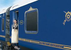 From a indian odyssey to journey across the royal Rajasthan, World Heritage Sites and royal destinations across India, rediscover the art of elegant traveling aboard the Deccan Odyssey, voted Asia's Leading Luxury Train. India Asia, Train Journey, World Heritage Sites, Mystery, Luxury, Travel, Viajes, Destinations, Traveling