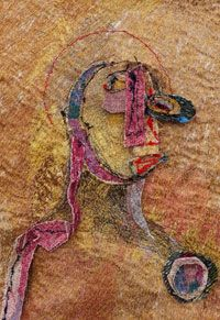 Picture: Works by Alice Kettle 1
