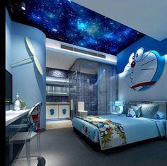 Dream room doraemon #doraemon