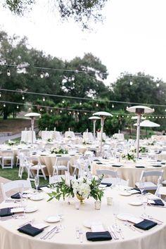 Photography: We Heart Photography - weheartphotography.com Read More: http://www.stylemepretty.com/california-weddings/2014/09/02/elegant-diy-wedding-at-temecula-creek-inn/