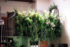 Creative living wall planter ideas – design your own vertical garden