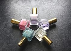 Lasituvan Miniatyyrit - Lasitupa Miniatures: Katin CosmeticCorner ♥ Treat Collection