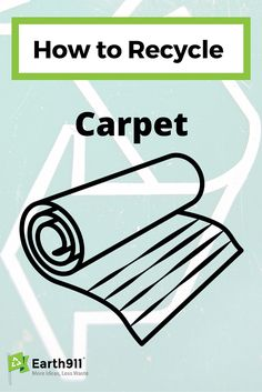 Trying to find a place to recycle carpet? This guide will teach you everything you need to know about disposing of your carpet properly.