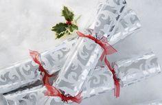 Sorpresas envueltas. Regalos navideños