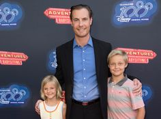 See What Disney Channel's Erik von Detten Looks Like Now | E! Online Mobile