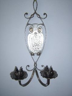 around 1910 Goberg (Hugo Berger) wrought… Wall candlestick Arts & Crafts Germany; around 1910 Goberg (Hugo Berger) wrought iron.Stil for sale Candlesticks, Candlestick Crafts, Halloween Celebration, Arts And Crafts Movement, Wrought Iron, Candle Sconces, Home Crafts, Bungalow, Wall Lights
