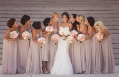Love the dresses and the picture
