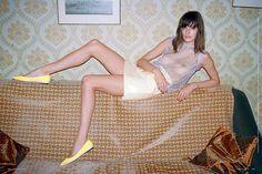 Achtung Mode Magazine #27 Photo: Alexey Kiselev Style: Ekaterina Mukhina…