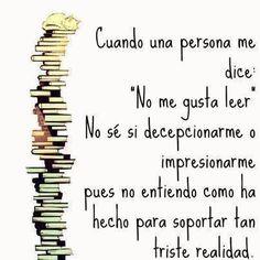 #lectores #leer #lectura #libros
