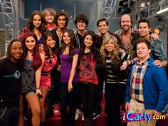 i carly and brilhante victoria