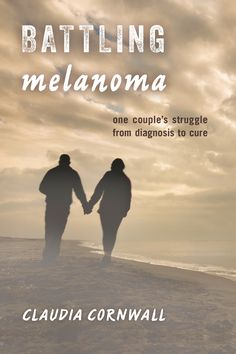Melanoma is a deadly disease, and rates of diagnosis have been rising for the last 30 years. This story of one couple's battle to beat melanoma illustrates how a new treatment, immunotherapy, can defeat even aggressive forms of the disease.  With vivid firsthand accounts from their diaries, as well as Claudia's intimate narrative of the ups and downs of cancer treatment, this book will be a ready resource for melanoma patients and their families.