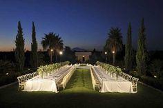 Commenda di San Calogero, Sicily - amazing location for a wedding!!