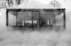 BassamFellows Journal - HOUSE OF GLASS AND FOG