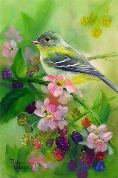Serenade In Spring~ Paulie Rollins