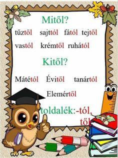 Kids Learning, Grammar, Language, Classroom, Study, Education, Comics, School, Ideas For Christmas