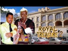 Royal Treasure  2  -  Nigeria Nollywood Movie watch more of her movies on www.youtube.com/user/ngobesttv