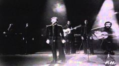 AGUA VIVA -- Poetas Andaluces (1974)