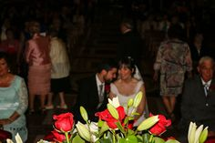 Verónica Rd fotografía: Boda Teresa y Dani
