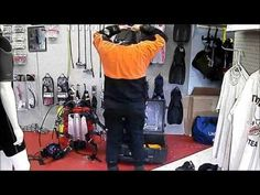 Public Safety Diver Drill 1 - YouTube