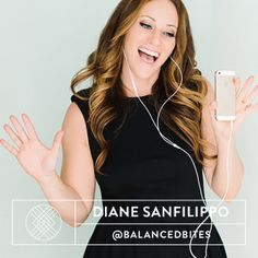 Diane SanFilippo of Balanced Bites talks about how to keep your esolutions in 2015!