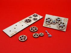 This is a good kit to start with DIY. http://www.RetroTime.org