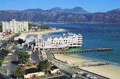 Home sweet home. Cape Town South Africa, House By The Sea, Most Beautiful Cities, Afrikaans, Travel Agency, Holiday Destinations, Live, West Coast, Good Times