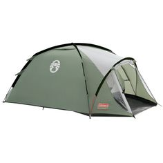 The product Coleman Rock Springs 3 falls into the 3 man small tents category. Order the Coleman Rock Springs 3 now at OutdoorXL. Worldwide delivery with Track & Trace Code, 7 days a week customer support during the opening hours of the OutdoorXL store. Camping And Hiking, Hiking Gear, Tent Camping, Camping Gear, Camping Hacks, Camping List, Camping Tools, Backpacking, Outdoor Brands