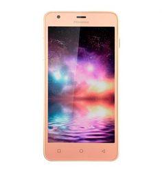 smartphones Telefono Movil Hisense U962 libre oro Datos generales D...